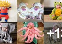 Aprende hacer disfraces de animales para niños